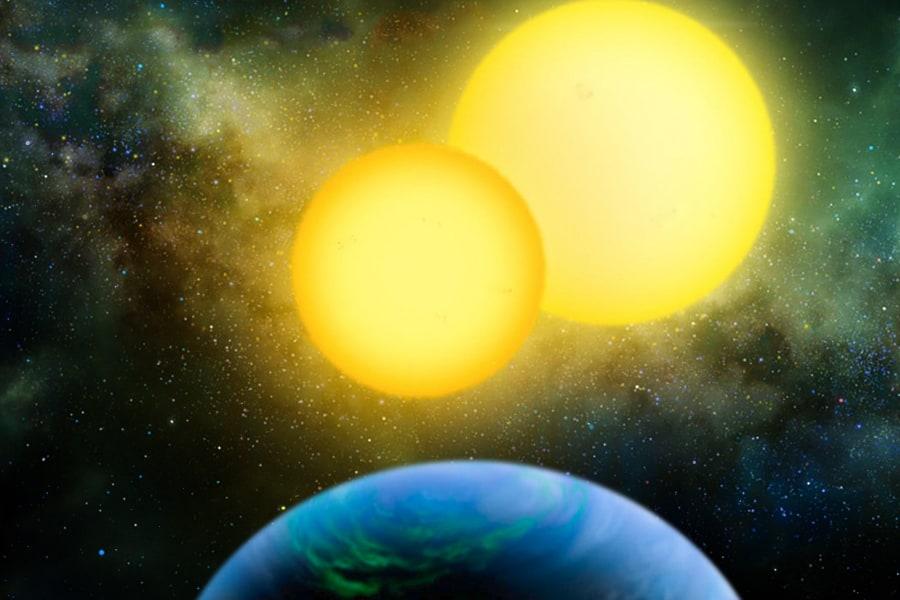 Rishi teadvustasandil (dim. 13-15) oli aeg, mil taevas oli kaks päikest. Selle teadvuse kõige lähedasem vaste on Kõikide Päikeste Looja. Seda teadvust on inimesel väga keeruline mõista, sest sellel teadvusel ei ole mingit seost inimsuse kui sellisega. Teadvus, kes elustab kogu elu. Mingi sündmus kutsus sellel tasandil...